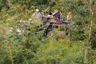Safari w Parku Narodowym Yala