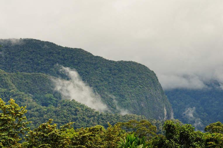 Park Narodowy Gunung Mulu