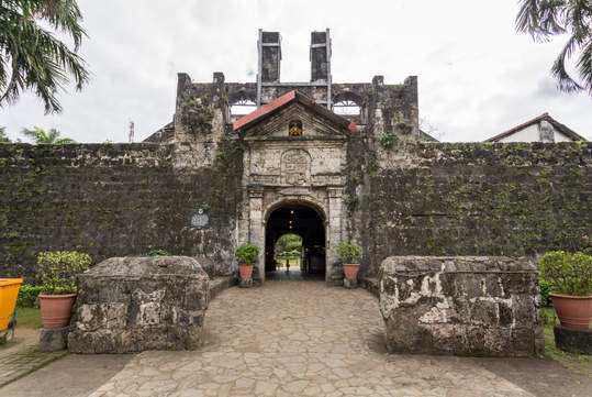 Fort San Pedro, Cebu
