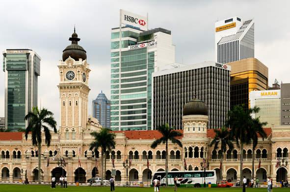 Plac Merdeka, Kuala Lumpur