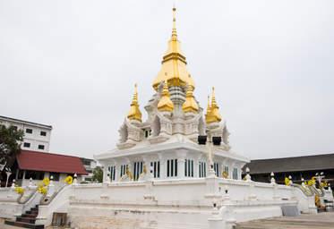 Świątynia w Khon Kaen