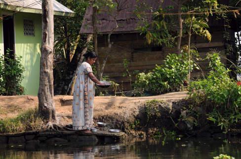 Mieszkanka Kerali