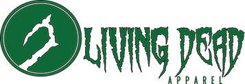 Living Dead Apparel Logo