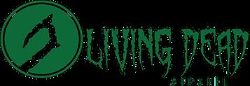 Living Dead Apparel Logo