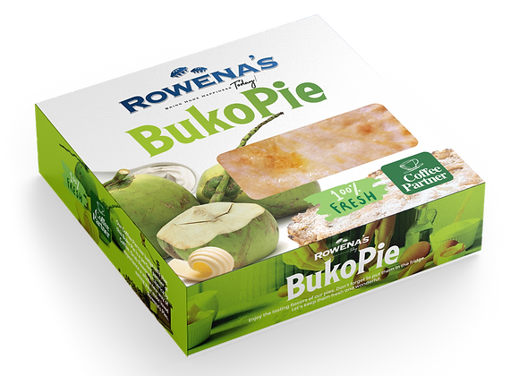 Buko Pie *1 Whole