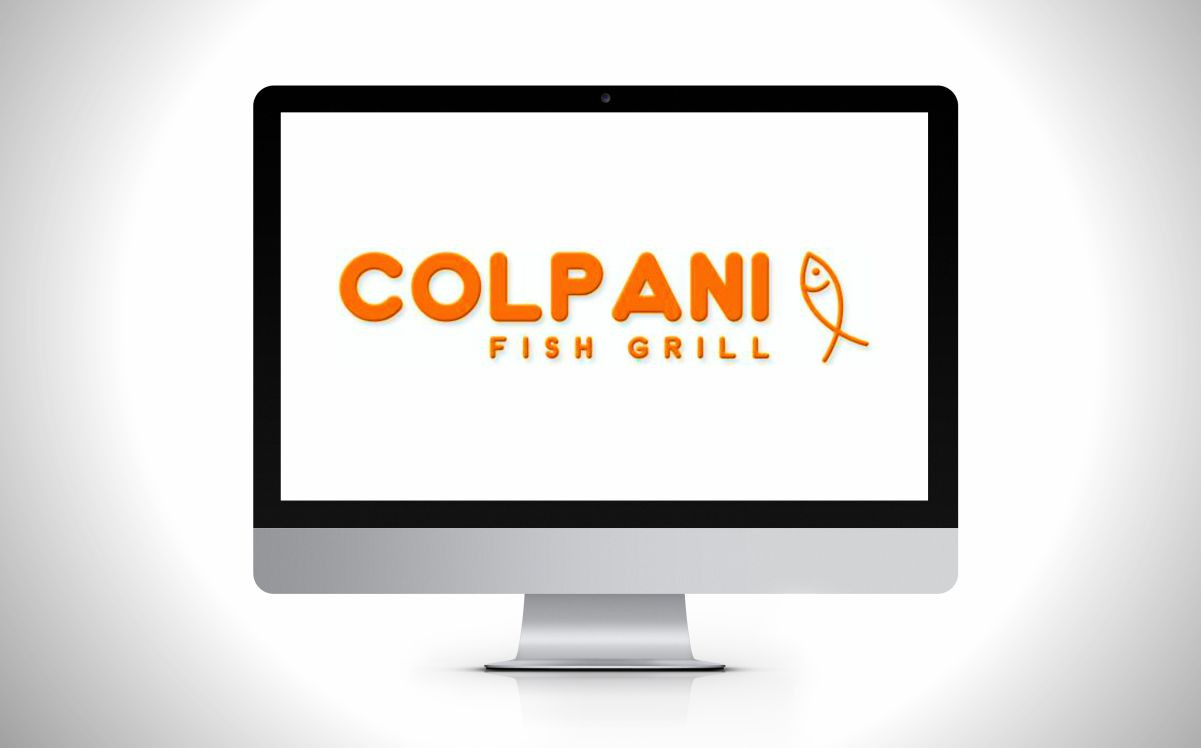 COLPANI - FISH GRILL