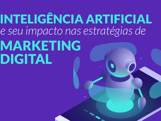 Alavancar suas vendas através do Marketing com Inteligência Artificial