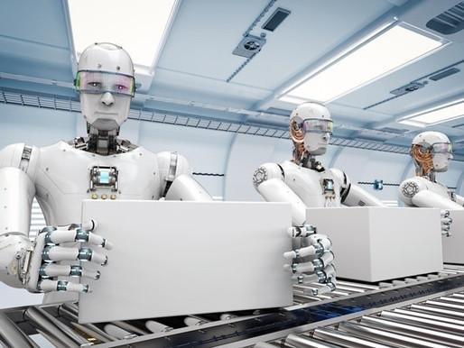 Indústrias que confiam na Inteligência Artificial