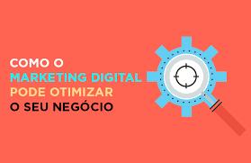 Como melhorar o marketing digital do meu negócio