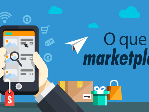 O que é Marketplace?