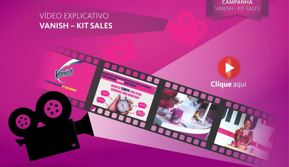 Campanhas de incentivo a vendas