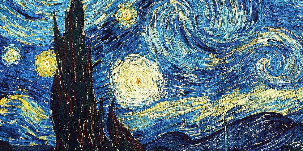 """Van Gogh Immersive"""