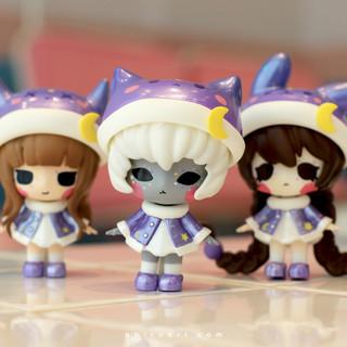 Chibi series(Luna ver)