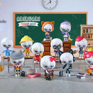 BLINDBOX SCHOOL DAYS series