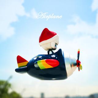 Sit on abiru(airplane ver)