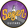 Seger Guitars Logo