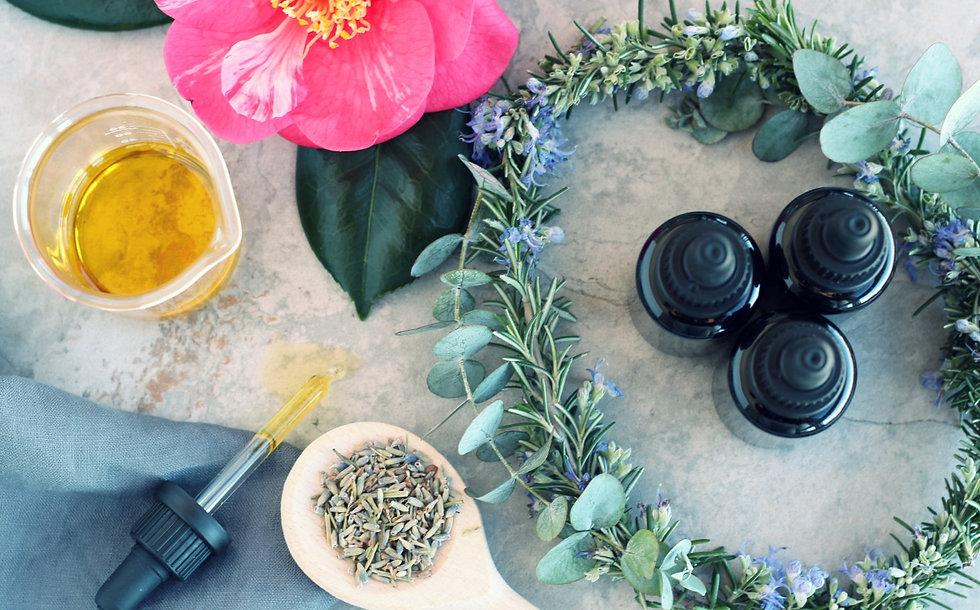 ingredientes Camellia serum