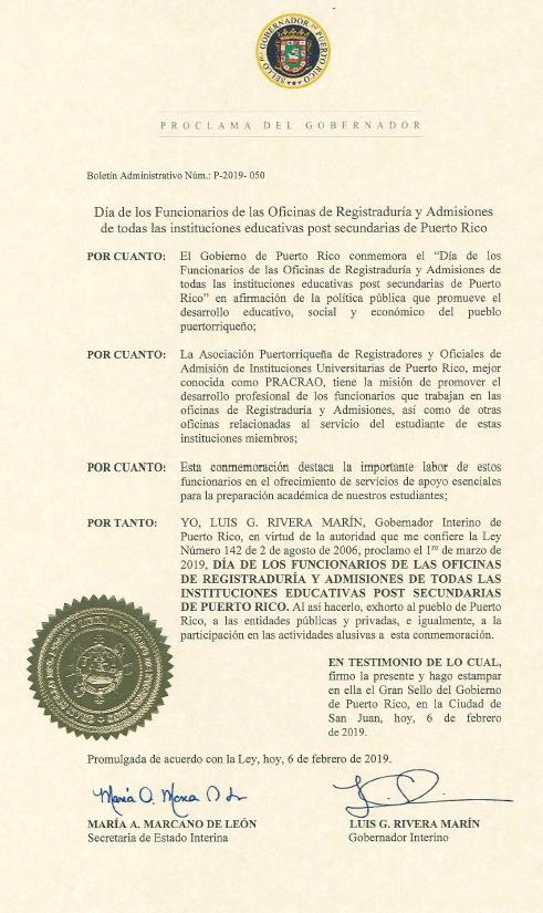 Proclama Funcionarios 2019.PNG