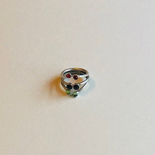 Pan African Ring