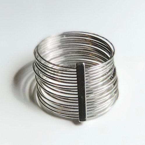 Bar Bangle Bracelet