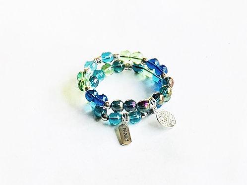 Family Bracelet Set