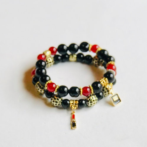 Beauty Bracelet Set