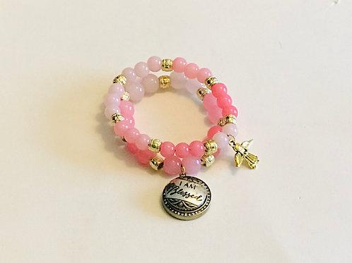 Blessed Bracelet Set