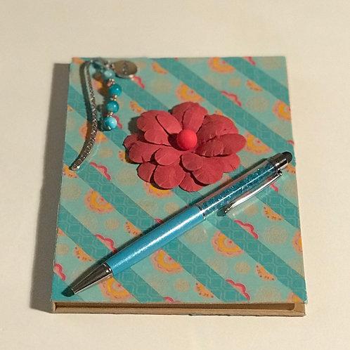 Flower Journal Set