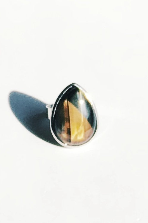 Tigereye Ring