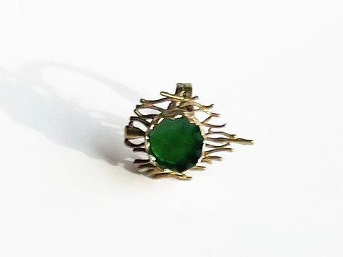 Green Stick Ring
