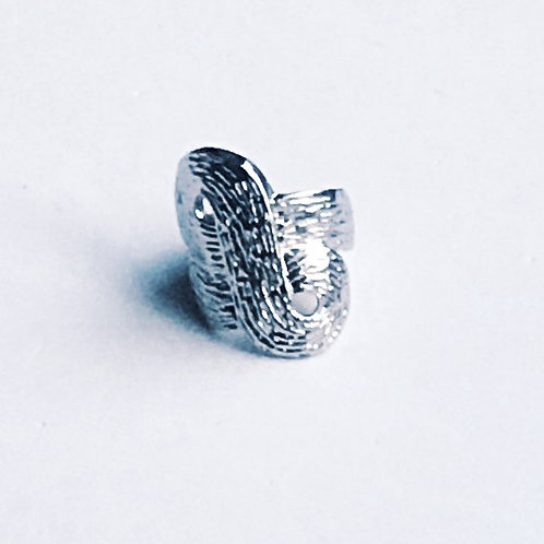 Figure Eight Ring