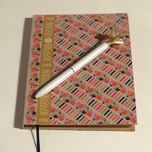 """Inspiration"" Journal Set"