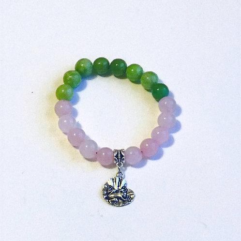 Frog Stretch Bracelet
