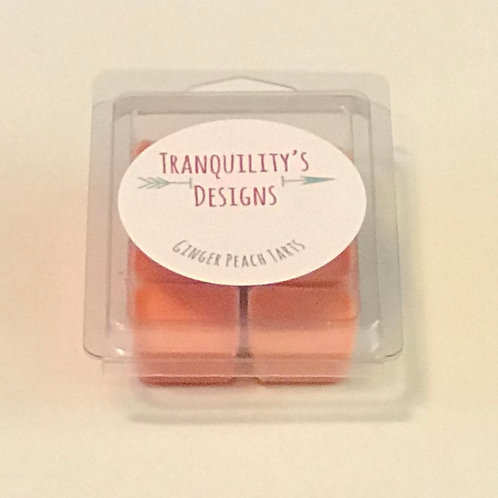 Fruit Scented Wax Melts