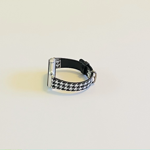 Houndstooth Band