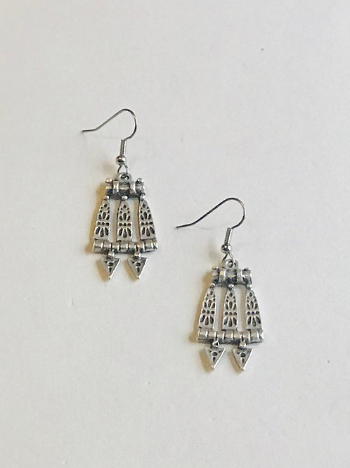 """Tribal""Earrings"