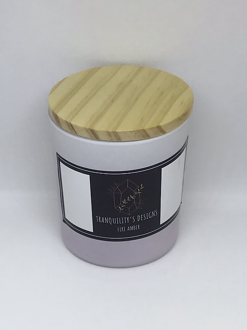 10 oz Jar Candle