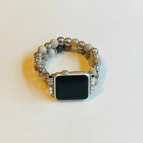 Agate Apple Watch Band