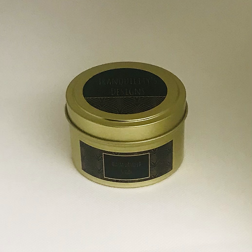 6 oz. Tin Candle