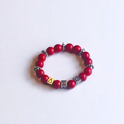 DST Stretch Bracelet