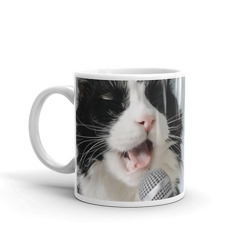 Benny and the Pets Mug