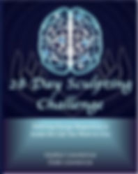 28 Day Sculpting Challenge