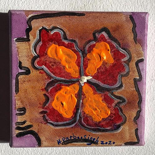 Hibiscus 2 | Natalie Parboosingh
