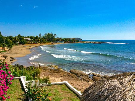 The History of Treasure Beach