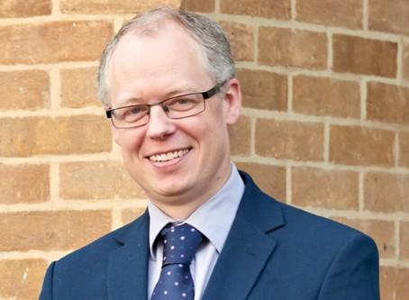 New Head for Taunton Academy