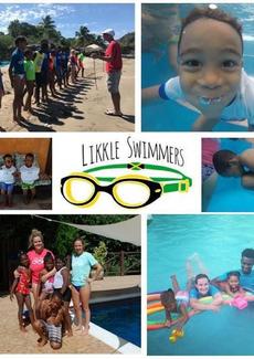 Likkle Swimmers