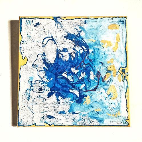 Blue Bird | Hermine Moore