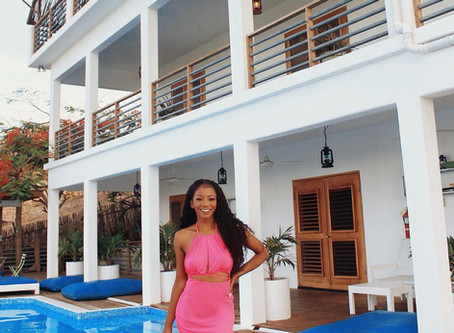 Lashings Helps Jamaican Tourism