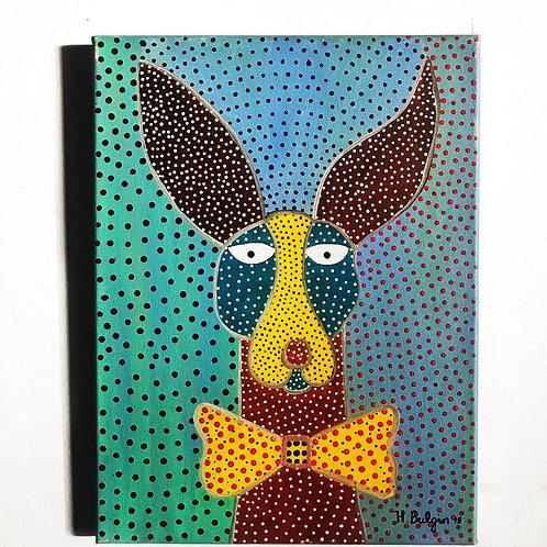 Dog | Hilroy Buglin