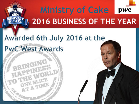 PwC Business Awards